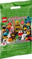 LEGO 71029 MINFIGURE Series 21 Full Box (36 Packets)
